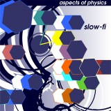 Aspects of Physics : Slow-Fi EP : Cover