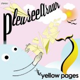 Pleaseeasaur : The Yellow Pages : cover